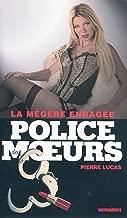 Police des moeurs n°198 La mégère enragée (French Edition)