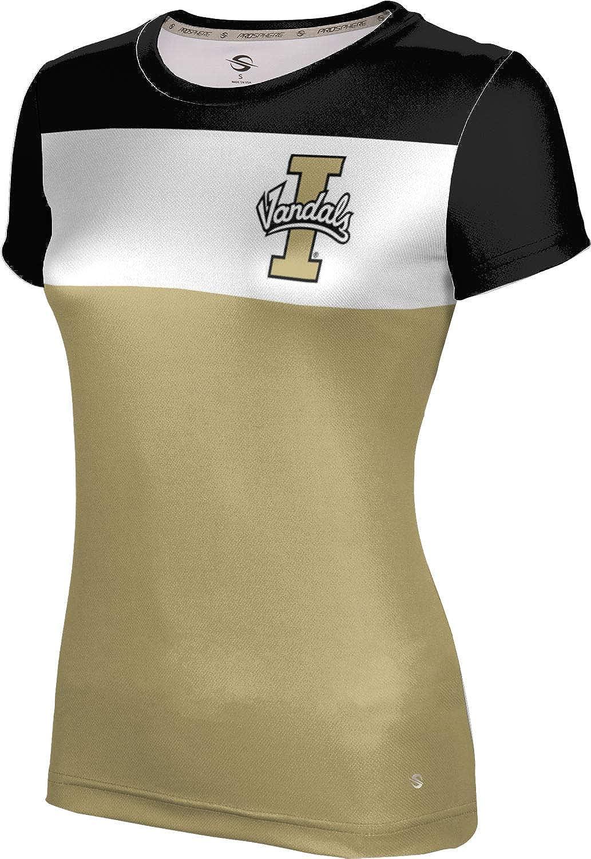 ProSphere University of Idaho Girls' Performance T-Shirt (Prime)