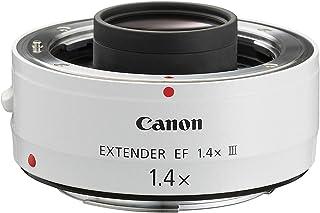 Canon 1.4x EF Extender III Teleconverter WHITE