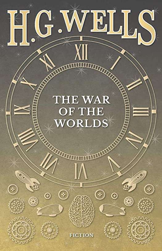 気分急流最後にThe War of the Worlds