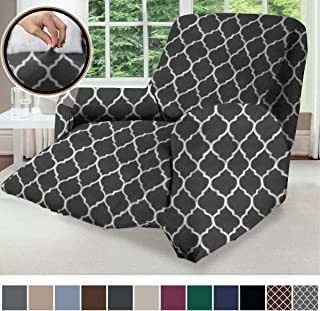 Best gray patterned recliner Reviews