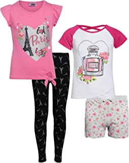 paris clothes for girls