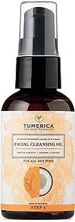 Tumerica Facial Cleansing Oil