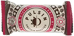 Pulsin Maple & Peanut Protein Booster, 50 g