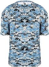Best blue digital camo jersey Reviews