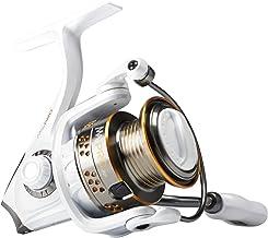 Abu Garcia Pro Max & Max Pro Spinning Fishing Reels