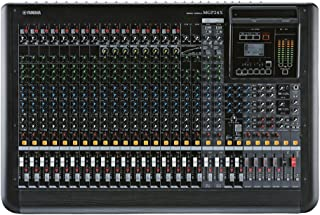 Best yamaha analog mixer 24 channel Reviews