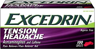 Best excedrin back and body pain relief caplets Reviews