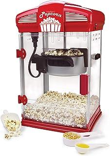 WEST BEND Máquina de Palomitas de maíz Estilo de Teatro Of