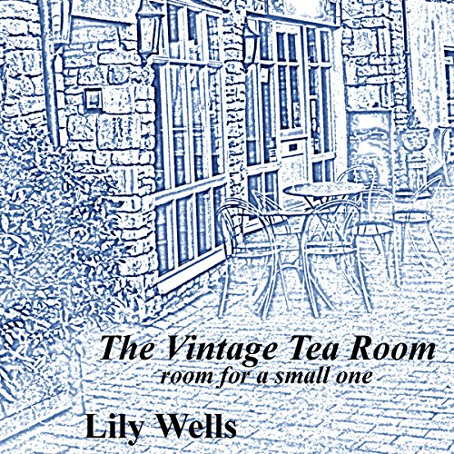 The Vintage Tea Room 2 audiobook cover art