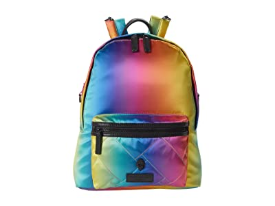 Kurt Geiger London Recycled Nylon Backpack