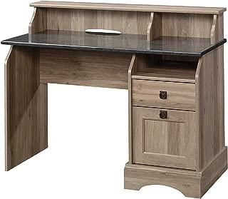 Sаudеr Graham Hill Desk L: 46.97 x W: 20.59 x H: 36.14 Salt Oak Finish