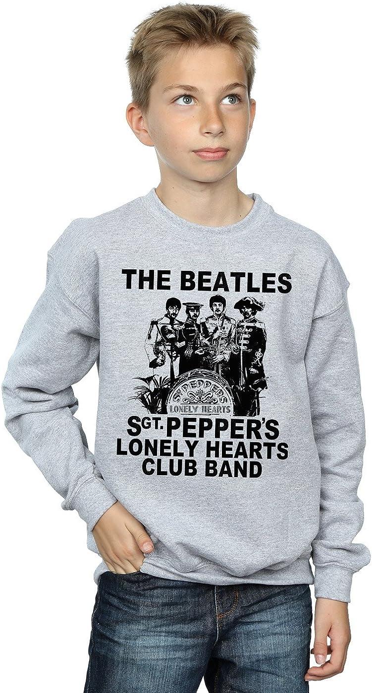 The Beatles niños Lonely Hearts Club Band Camisa De ...
