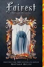 Best fairest book lunar chronicles Reviews