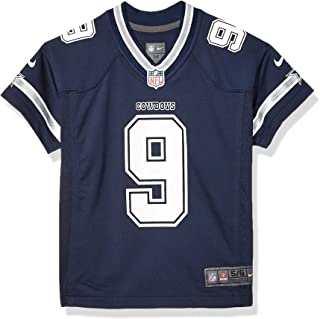 Dallas Cowboys NFL Retro Jersey Tee Short Sleeve Tee