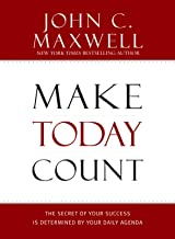Maxwell, J: Make Today Count