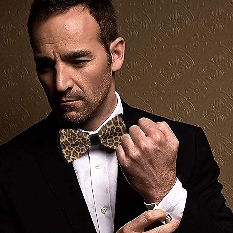 Pre-Tied Bowties for Wedding Tuxedo Classic Cravat Ties For Adults & Children