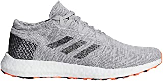 Pureboost Element Gry/Black/Org Running Shoes (AH2324)