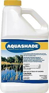 Applied Biochemist 353236 Aquashade Aquatic Plant Growth Control, 1 gal, Blue