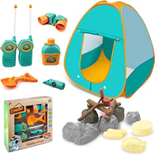 Best camping equipment for toddlers Reviews