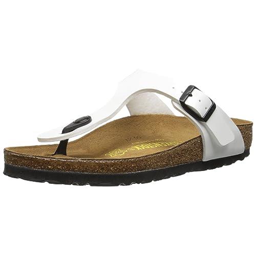 ac1a4a84a3096 Birkenstock Size 41: Amazon.com