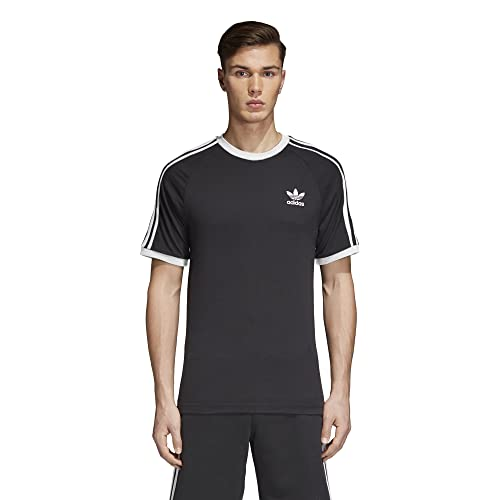 29369bcd59 adidas Originals Men's 3-Stripes Tee
