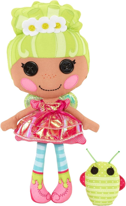 Lalaloopsy Soft Doll  Pix E Flutters