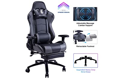 Best racing chairs for gaming