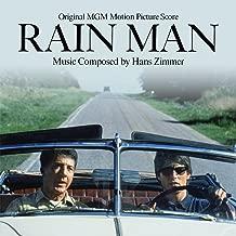 rain man score