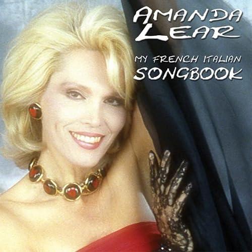 Stato Dallarme De Amanda Lear En Amazon Music Amazones