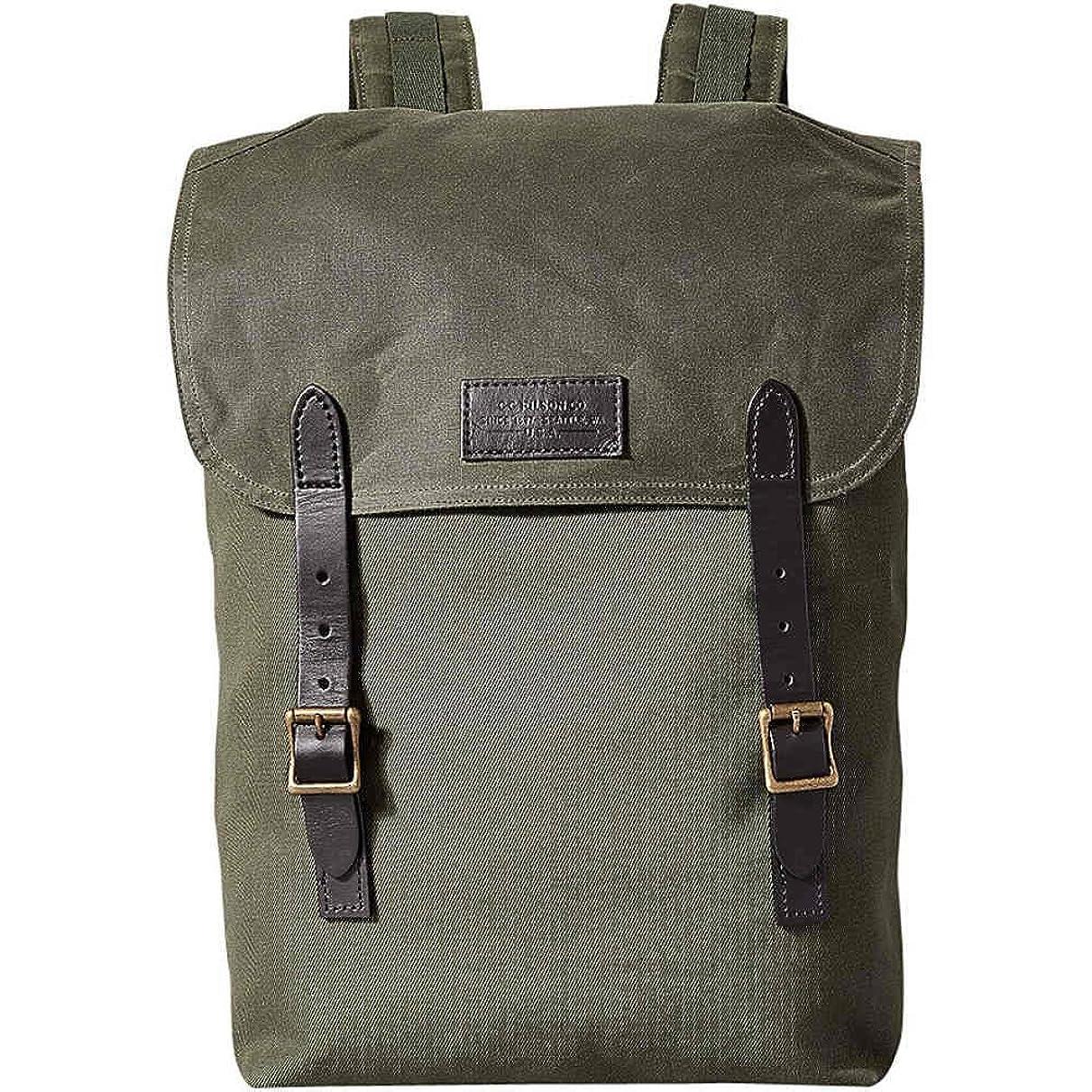 絵おじいちゃん処方する(フィルソン) Filson メンズ バッグ パソコンバッグ Ranger Backpack [並行輸入品]