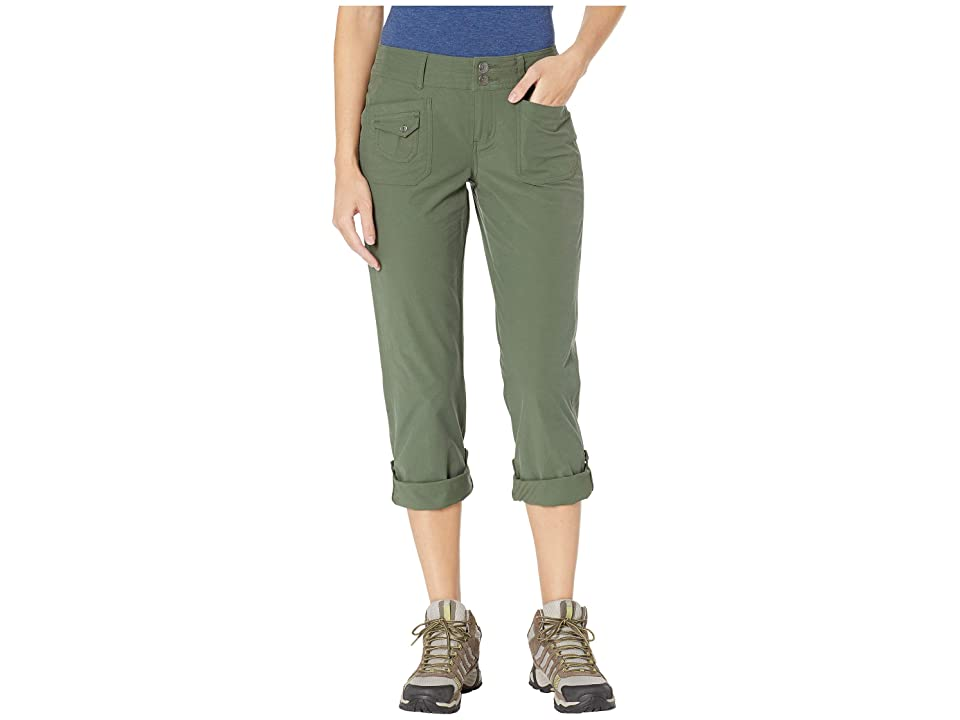 Marmot Delaney Pants (Crocodile) Women