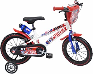 20, KBX, Incluye Casco Shikuro de Color Verde, Talla 50-52. Kawasaki Nijumo Bicicleta Infantil