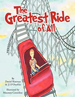 The Greatest Ride of All