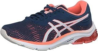 Asics Gel Pulse 11 Womens Running Shoes - Blue-6.5