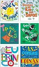 Coleção Crianciar - 6 Livros