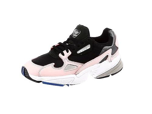 Librería Aclarar clásico  adidas Falcon W, Zapatillas de Deporte para Mujer: Amazon.es: Zapatos y  complementos