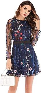 94a68ba817e3 Amazon.es: SOLY HUX - Vestidos / Mujer: Ropa