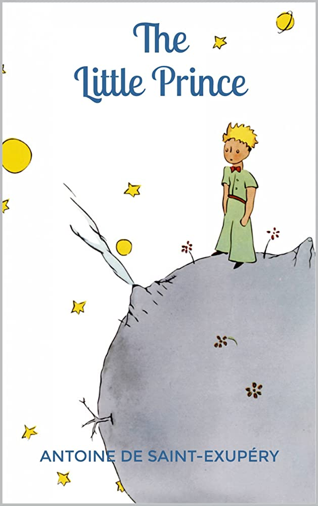 ホールドパウダー遺伝的The Little Prince (English Edition)