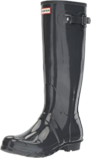 HUNTER Women's Original Tall Gloss Boots