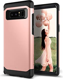 Caseology Legion for Samsung Galaxy Note 8 Case (2017) - Rose Gold