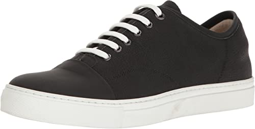 Kenneth Cole New York Men& 039;s Shout-Out Fashion Turnschuhe, schwarz, 8 M US