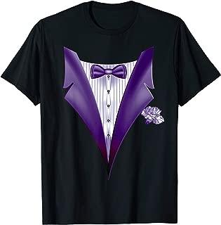 Best blue and purple tux Reviews