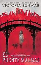 El puente de las almas (#Paranormal) (Spanish Edition)