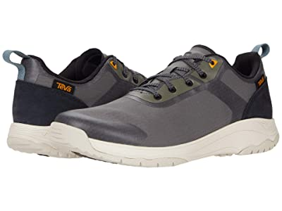 Teva Gateway Low (Dark Gull Grey) Men