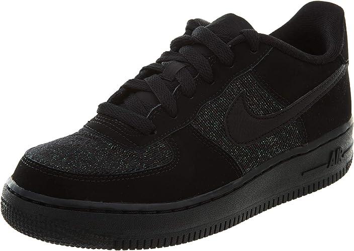 Nike Air Force 1 Lv8 (GS), Chaussures de Fitness Femme : Amazon.fr ...