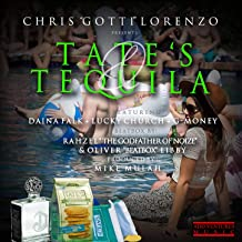 Tate's & Tequila