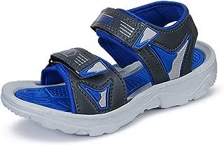 Earton Kids Sandals & Flowters,Slip-On,EVA for Boys (1539)