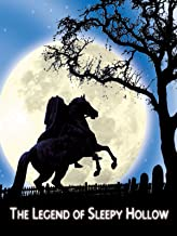 the legend of sleepy hollow 1980