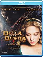 la bella e la bestia blu_ray Italian Import